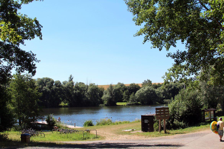 Wendebach-Stausee