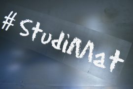 Studimat_Titel