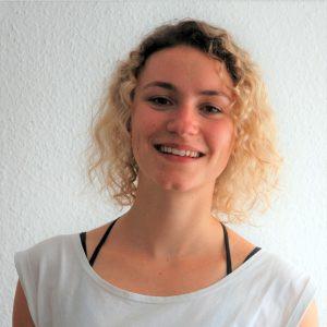 Marie Niederleithinger